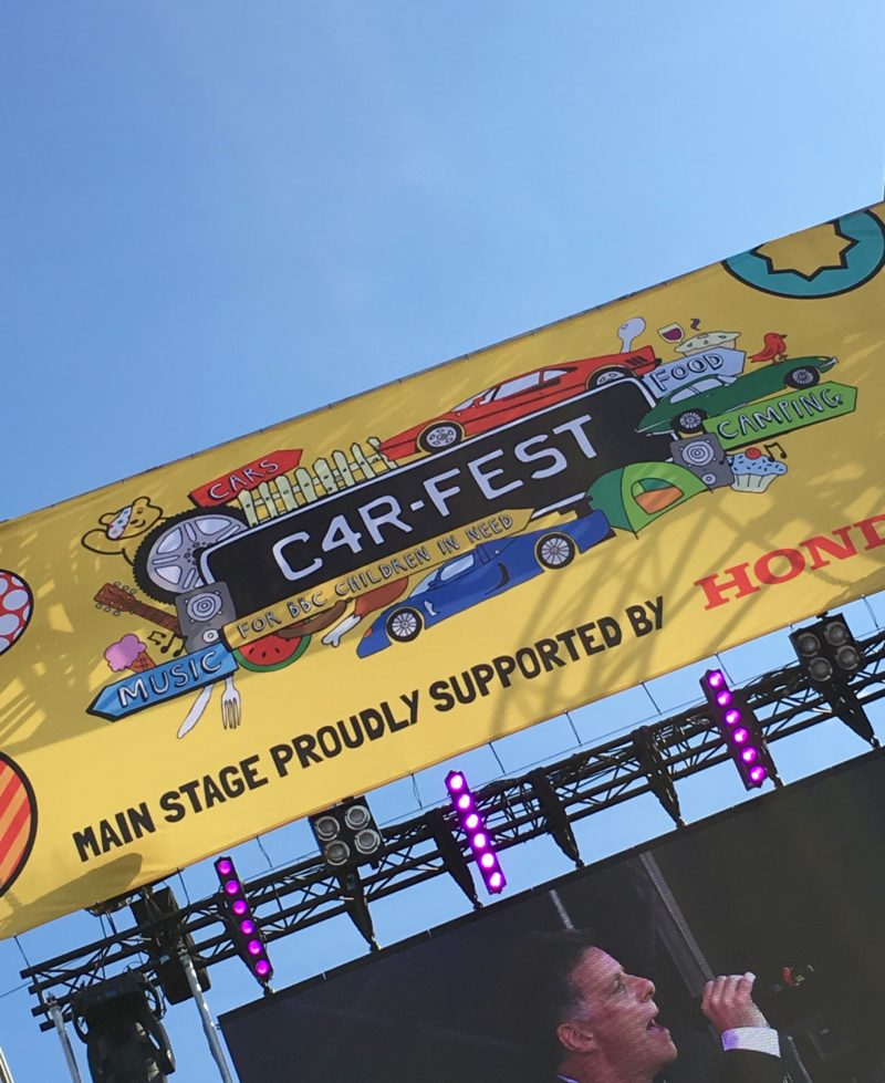Carfest 2017