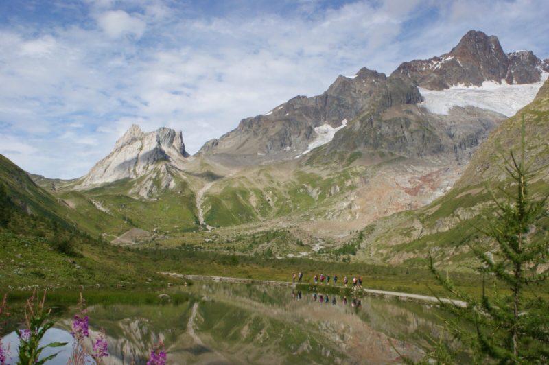Group Travel, Tour Mont Blanc