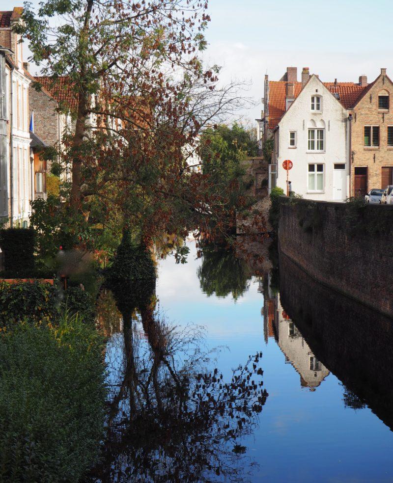 Canals Bruges