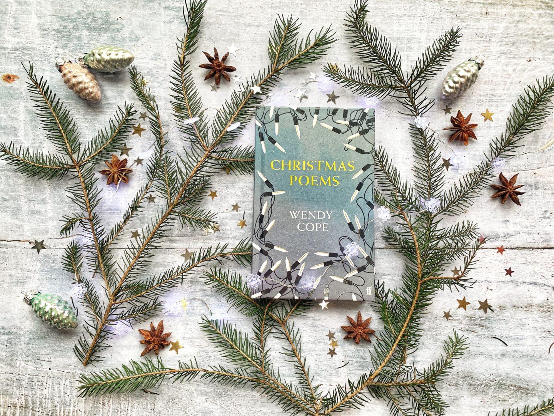 Inspiring the Weekend: Christmas Poetry